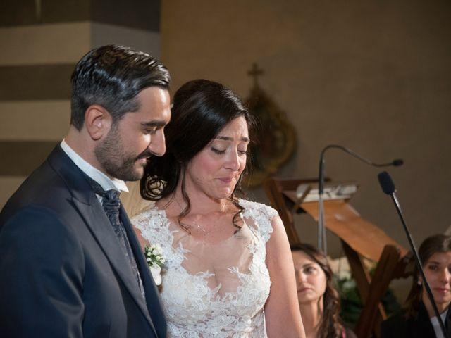Il matrimonio di Giuseppe e Martina a Prato, Prato 19