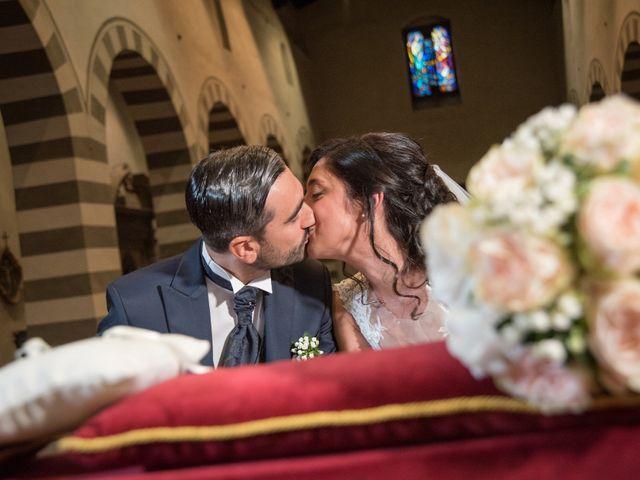 Il matrimonio di Giuseppe e Martina a Prato, Prato 21