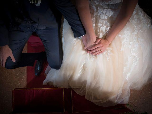 Il matrimonio di Giuseppe e Martina a Prato, Prato 22