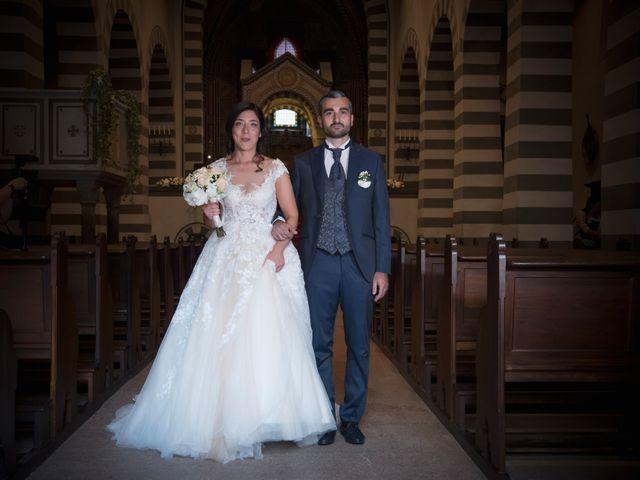 Il matrimonio di Giuseppe e Martina a Prato, Prato 23