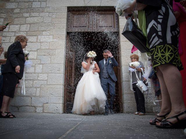 Il matrimonio di Giuseppe e Martina a Prato, Prato 24