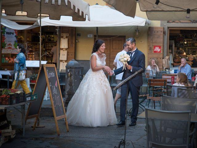 Il matrimonio di Giuseppe e Martina a Prato, Prato 29