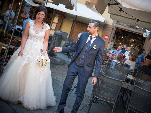 Il matrimonio di Giuseppe e Martina a Prato, Prato 30