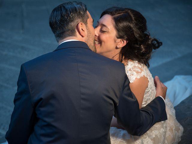 Il matrimonio di Giuseppe e Martina a Prato, Prato 31