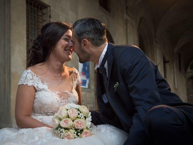 Il matrimonio di Giuseppe e Martina a Prato, Prato 32