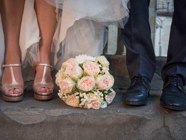 Il matrimonio di Giuseppe e Martina a Prato, Prato 33