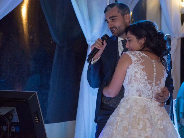 Il matrimonio di Giuseppe e Martina a Prato, Prato 34