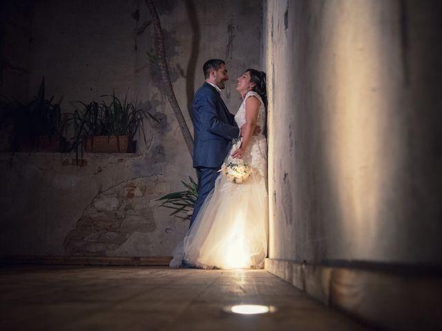 Il matrimonio di Giuseppe e Martina a Prato, Prato 37