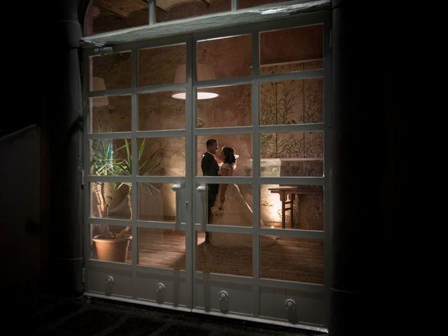 Il matrimonio di Giuseppe e Martina a Prato, Prato 38