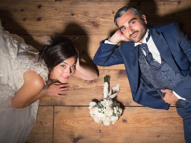 Il matrimonio di Giuseppe e Martina a Prato, Prato 40