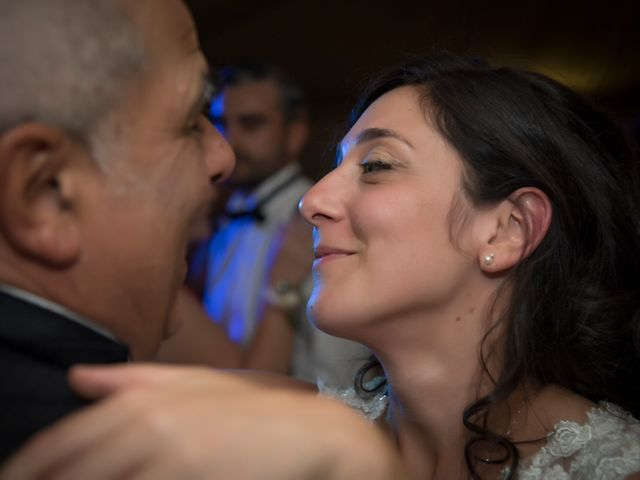 Il matrimonio di Giuseppe e Martina a Prato, Prato 43