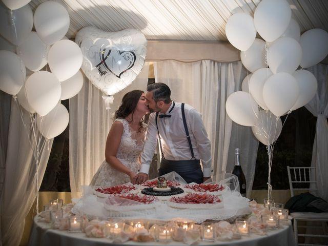 Il matrimonio di Giuseppe e Martina a Prato, Prato 44