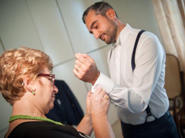 Il matrimonio di Giuseppe e Martina a Prato, Prato 47
