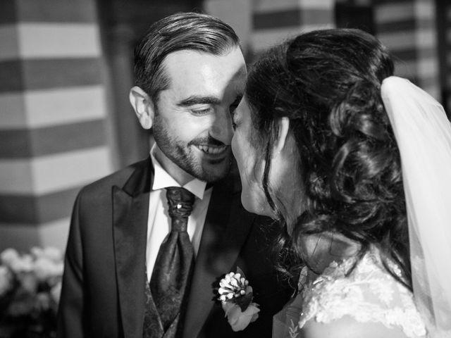Il matrimonio di Giuseppe e Martina a Prato, Prato 52