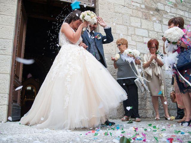 Il matrimonio di Giuseppe e Martina a Prato, Prato 53