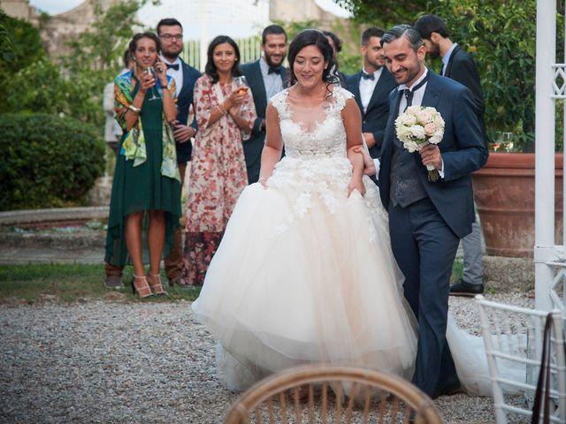 Il matrimonio di Giuseppe e Martina a Prato, Prato 54