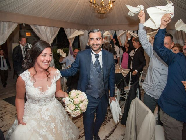 Il matrimonio di Giuseppe e Martina a Prato, Prato 55