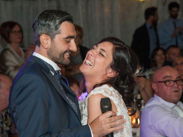 Il matrimonio di Giuseppe e Martina a Prato, Prato 56