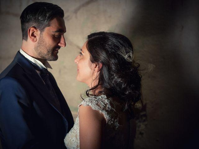 Il matrimonio di Giuseppe e Martina a Prato, Prato 57