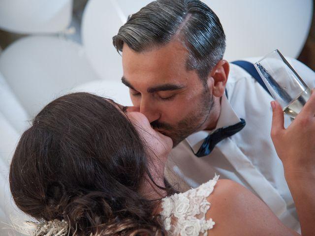 Il matrimonio di Giuseppe e Martina a Prato, Prato 60