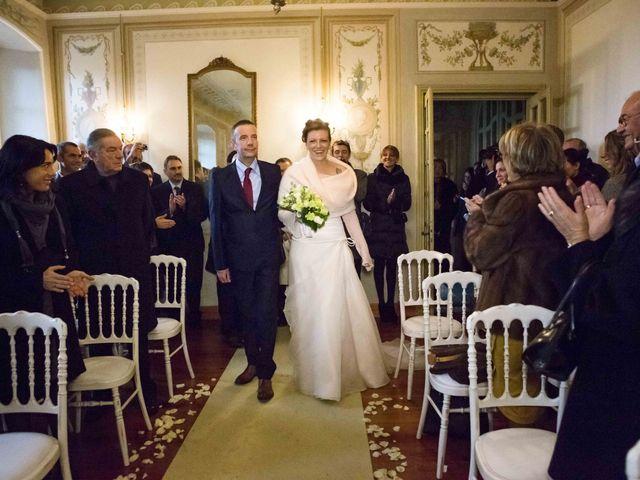 Il matrimonio di Luca e Manuela a Santa Margherita Ligure, Genova 2