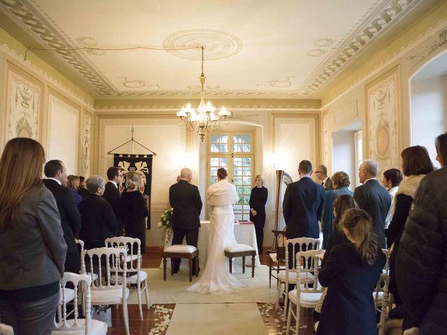 Il matrimonio di Luca e Manuela a Santa Margherita Ligure, Genova 5