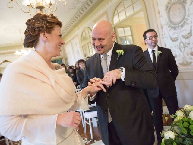 Il matrimonio di Luca e Manuela a Santa Margherita Ligure, Genova 7