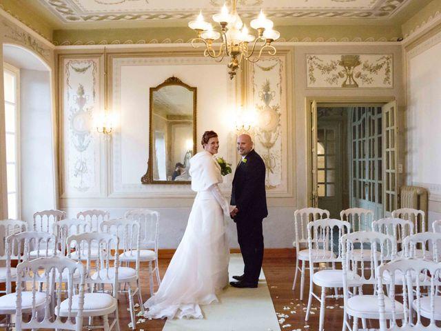 Il matrimonio di Luca e Manuela a Santa Margherita Ligure, Genova 9