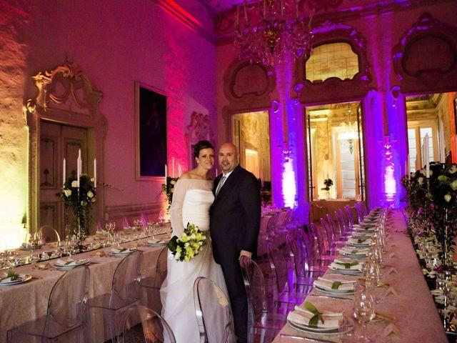 Il matrimonio di Luca e Manuela a Santa Margherita Ligure, Genova 21