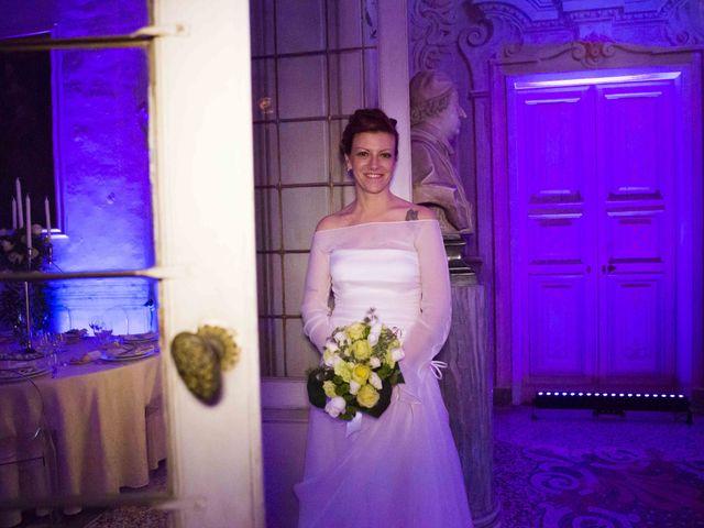 Il matrimonio di Luca e Manuela a Santa Margherita Ligure, Genova 25