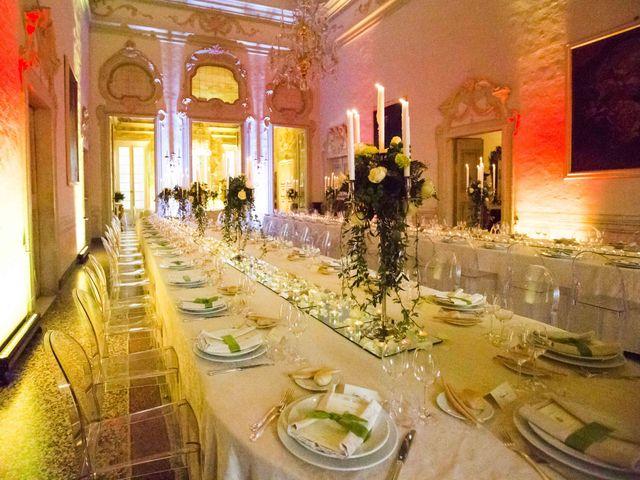 Il matrimonio di Luca e Manuela a Santa Margherita Ligure, Genova 34