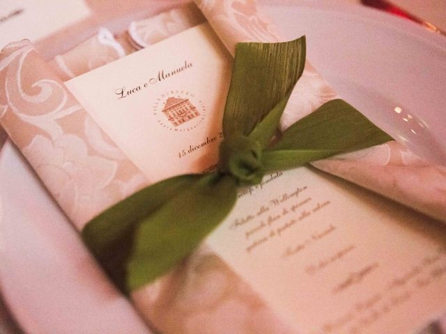 Il matrimonio di Luca e Manuela a Santa Margherita Ligure, Genova 35
