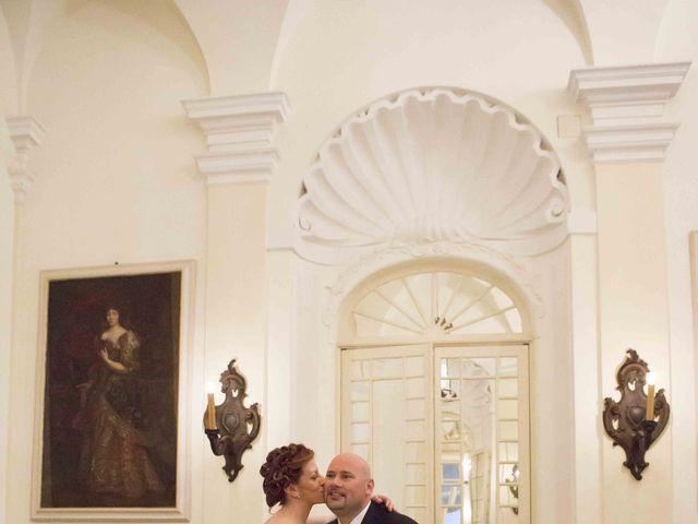 Il matrimonio di Luca e Manuela a Santa Margherita Ligure, Genova 38