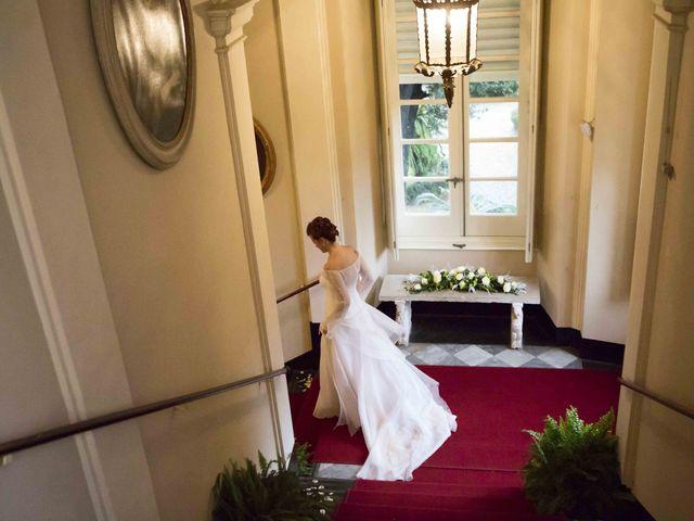 Il matrimonio di Luca e Manuela a Santa Margherita Ligure, Genova 39
