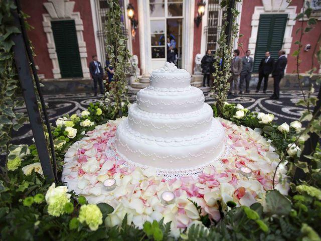 Il matrimonio di Luca e Manuela a Santa Margherita Ligure, Genova 41