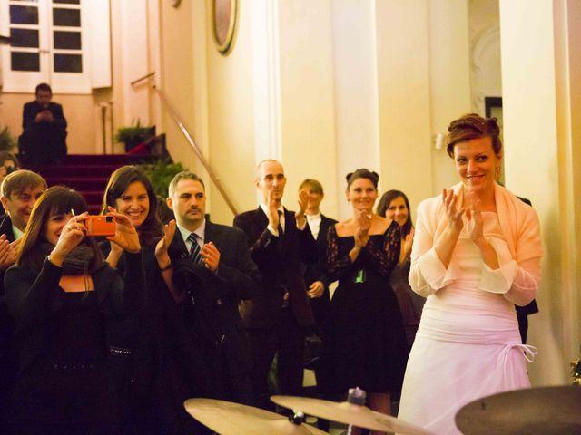 Il matrimonio di Luca e Manuela a Santa Margherita Ligure, Genova 46