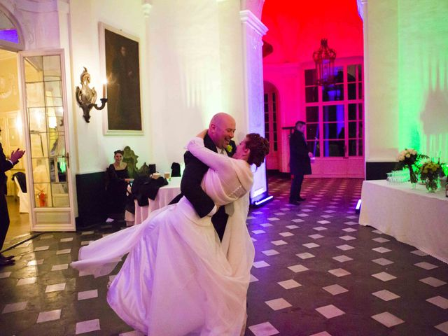 Il matrimonio di Luca e Manuela a Santa Margherita Ligure, Genova 53