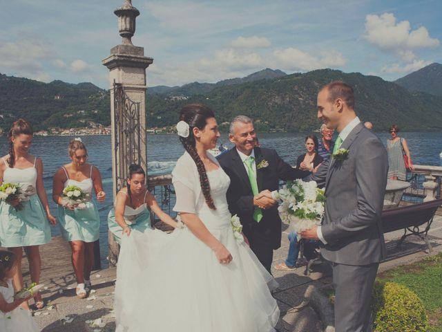 Il matrimonio di Marco e Federica a Orta San Giulio, Novara 9