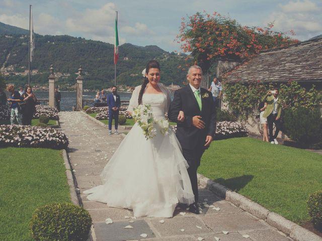 Il matrimonio di Marco e Federica a Orta San Giulio, Novara 13