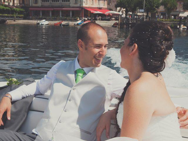 Il matrimonio di Marco e Federica a Orta San Giulio, Novara 26