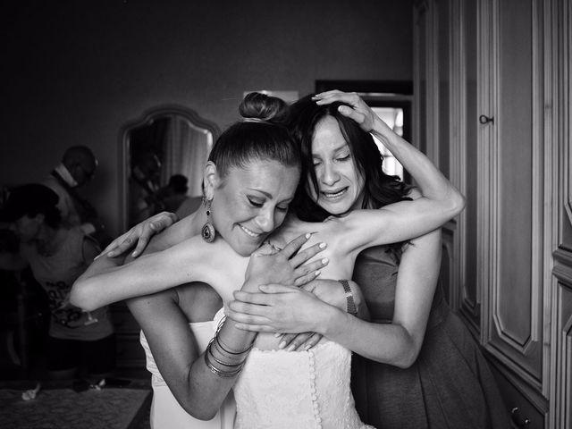 Il matrimonio di Michele e Samantha a Milano, Milano 6