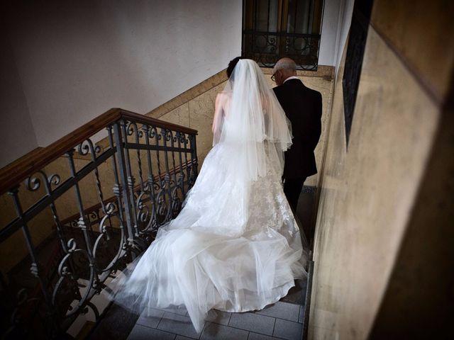 Il matrimonio di Michele e Samantha a Milano, Milano 7