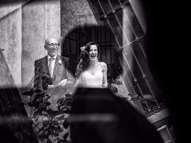 Il matrimonio di Michele e Samantha a Milano, Milano 8