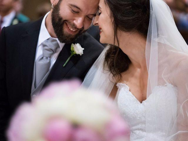 Il matrimonio di Michele e Samantha a Milano, Milano 13