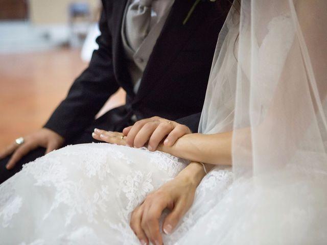 Il matrimonio di Michele e Samantha a Milano, Milano 16