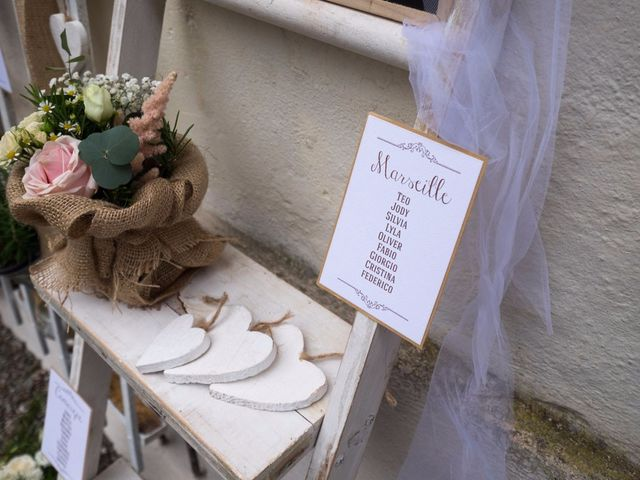 Il matrimonio di Michele e Samantha a Milano, Milano 23