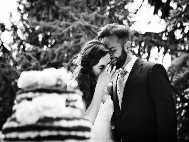 Il matrimonio di Michele e Samantha a Milano, Milano 35