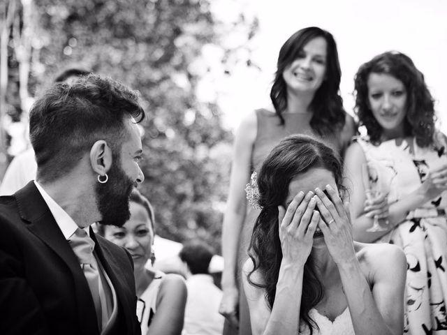Il matrimonio di Michele e Samantha a Milano, Milano 42