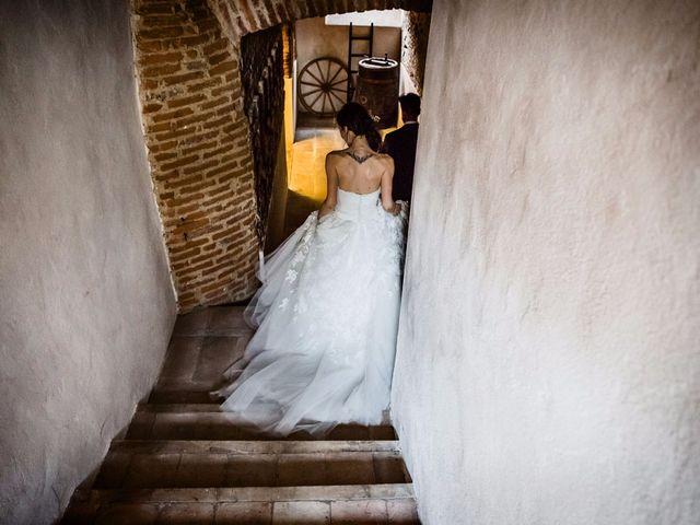Il matrimonio di Michele e Samantha a Milano, Milano 43