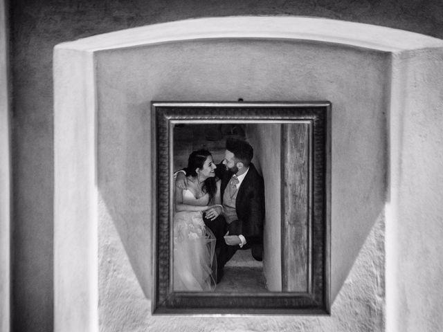 Il matrimonio di Michele e Samantha a Milano, Milano 46